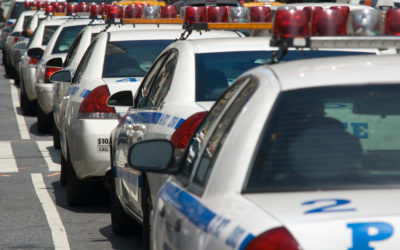 Fleet Tracking Solution Designed to Protect Law Enforcement