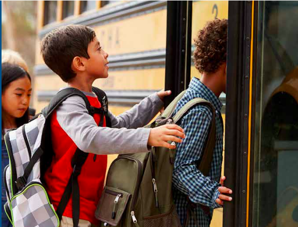 CalAmp's Here Comes The Bus® Introduces New Technology For Schools Running Unconventional Routes and Trips Prompted by COVID-19 Mandates