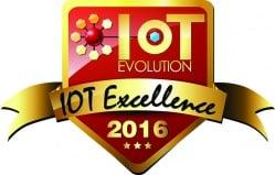 Here Comes the Bus Receives 2019 IoT Evolution Excellence Award